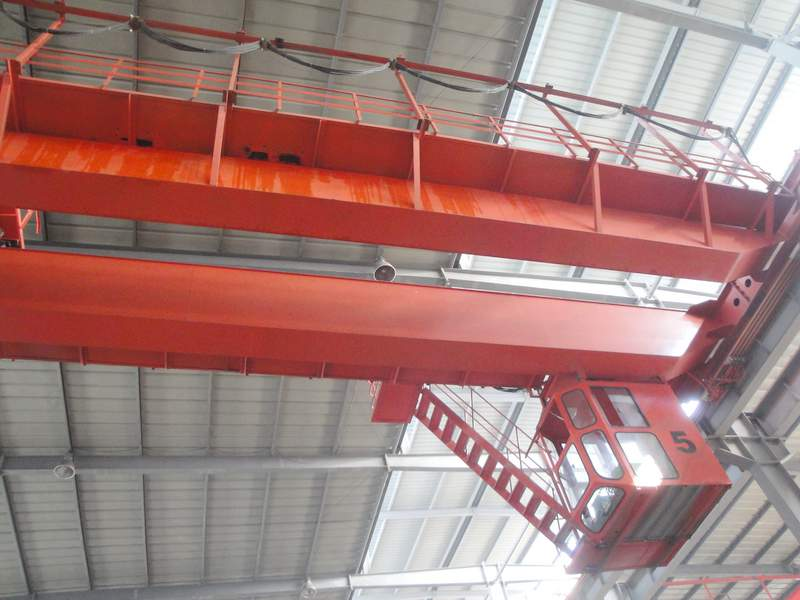 Overhead Crane Lifting Procedure : The safety operation procedures of overhead crane