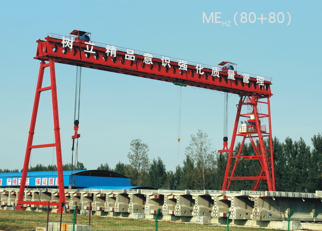 What Are The Different Types Of Cranes : Gantry crane how to adapt different working surroundings